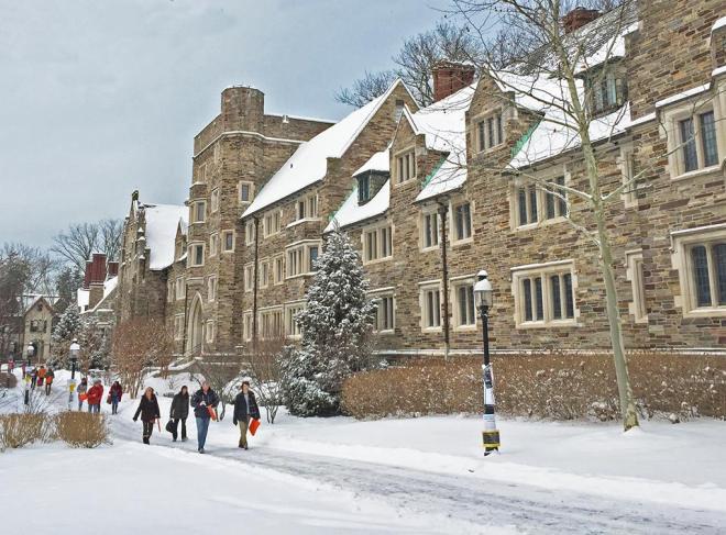 Credit: Princeton University